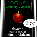 Candy Apple 2oz