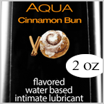 Cinnamon Bun 2oz